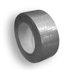 Aluminium tape op rol