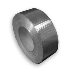 Aluminium tape versterkt op rol
