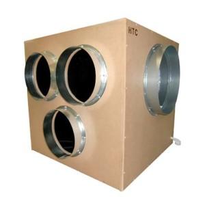 Ventilatorbox Compact MDF
