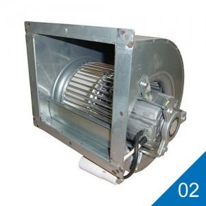 02 Ventilatoren