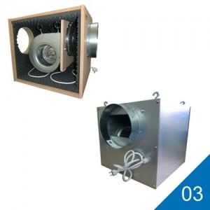 03 Ventilator kasten