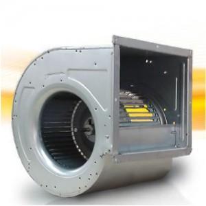 Slakkenhuis ventilator Torin ACDDC 15/15 400V