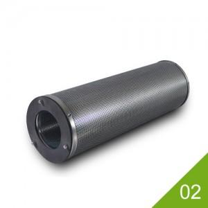 02 Actief koolstof