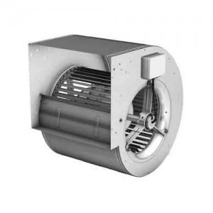 Nicotra DD15/15 slakkenhuis ventilator