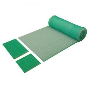 Paintstop filter groen