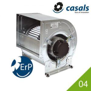 04 Casals