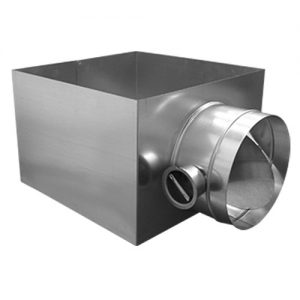 Plenum Box SR-HB40